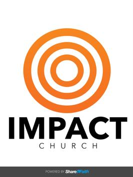 Impact Church (Paris) apk screenshot