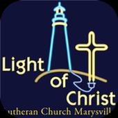 Light of Christ Church icon