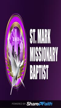 St. Mark MBC of Morehouse screenshot 1