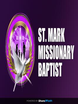 St. Mark MBC of Morehouse screenshot 5