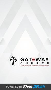 Gateway Church - Blue Springs poster
