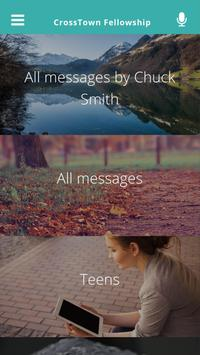 CrossTown Fellowship apk screenshot