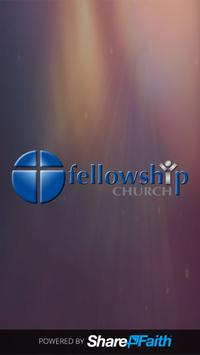 Fellowship Church Mtn. Home poster