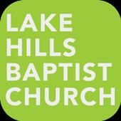 Lake Hills Baptist Church icon