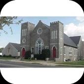 St Paul's UMC icon
