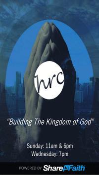 Houston Road Church poster