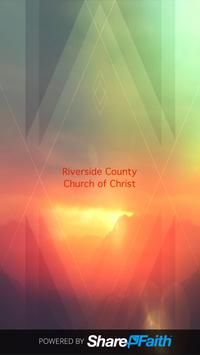 Riverside County COC apk screenshot