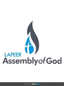 Lapeer Assembly of God screenshot 3