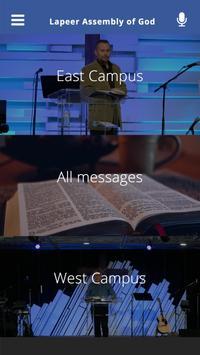 Lapeer Assembly of God screenshot 1