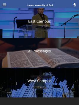 Lapeer Assembly of God screenshot 4