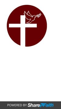 Crosspoint Fellowship Church poster