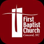 FBCConcord NC icon