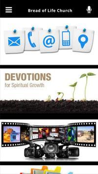 Bread of Life Church apk screenshot