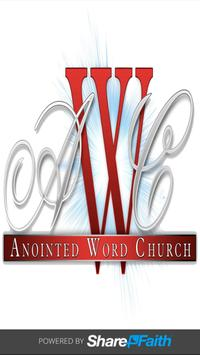 Anointed Word Church-Tampa Bay poster