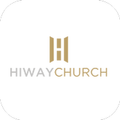 Hiway Church, Barrie ON Canada icon