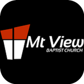 Mt View Baptist Church icon