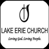 Lake Erie Church icon