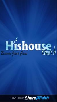 HisHouse Church Picton poster