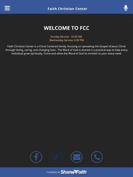 FCC Cairo apk screenshot