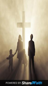 Olive Hill Baptist Church poster