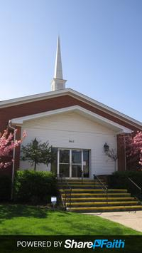Immanuel Baptist, Columbus, OH poster