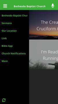 Bethesda Baptist Church DC screenshot 1