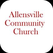 Allensville Community Church icon