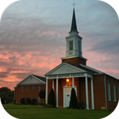 Louisa Baptist Church icon