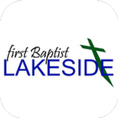 First Baptist of Lakeside icon