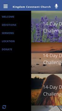 Kingdom Covenant Church apk screenshot