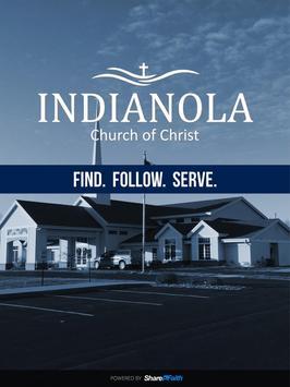 Indianola Church of Christ screenshot 4