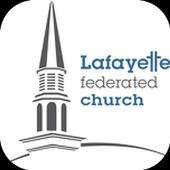 Lafayette Federated Church icon