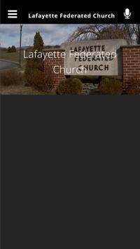 Lafayette Federated Church screenshot 3