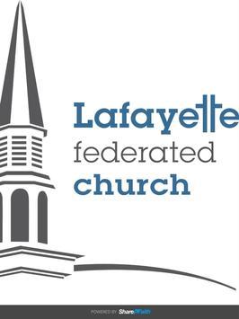 Lafayette Federated Church screenshot 5