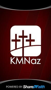 KMNaz poster