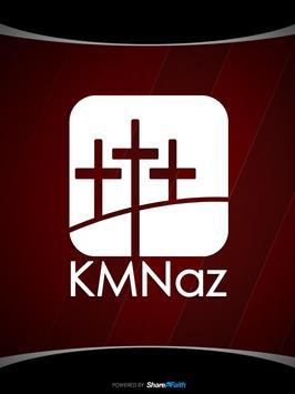KMNaz apk screenshot