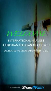 IHCFellowship Church-SaginawTX apk screenshot