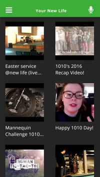Your New Life screenshot 4