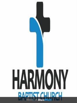 Harmony Baptist of Moulton, AL screenshot 4