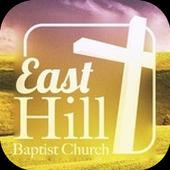 East Hill Baptist Church icon