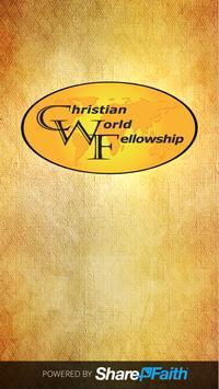 CWF - Salem, OR poster
