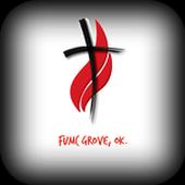 FUMC Grove, OK. icon