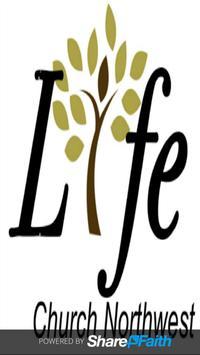 Life Church NW- Lynnwood, WA poster