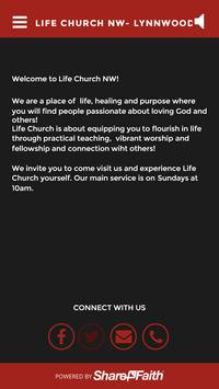Life Church NW- Lynnwood, WA apk screenshot