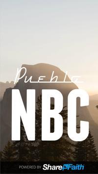 Pueblo New Beginnings poster