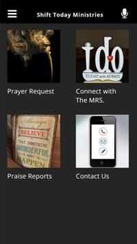 Shift Today Ministries apk screenshot