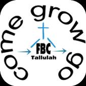FBC Tallulah icon