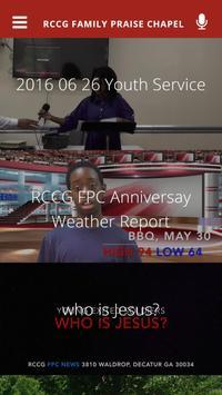 RCCG FPC Youth App screenshot 3