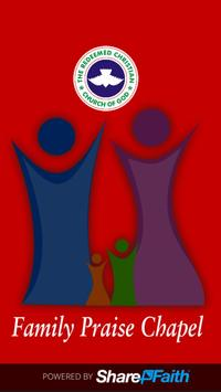RCCG FPC Youth App poster