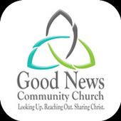 Good News Community Church icon